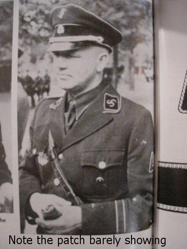 The Netherlands Third Reich Holland