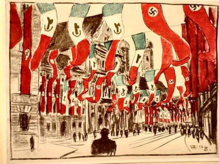 mussolini's and hitler's rise to power He wanted to strengthen his power and the communist state he used his secret   these invasions elevated mussolini's popularity and control japan under.