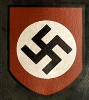 Waffen-SS  Waffen Ss Logo