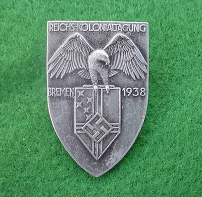 Celebration Colony Badge