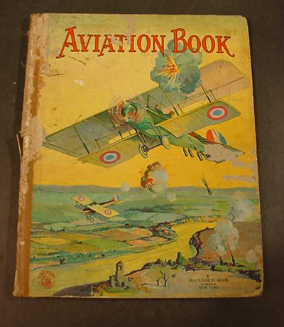 Aviation Book