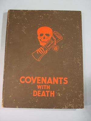 Covenants with Death Book