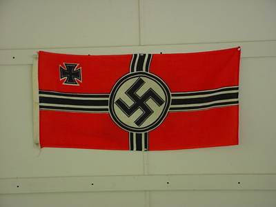 S-Boat War Flag