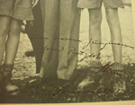 AH Signed Pic w/2 brothers
