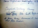 Hotel Wittlesbach Guestbook