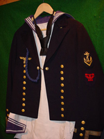 Jr. NCO Dress Uniform