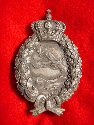 Imperial Pilot Badge
