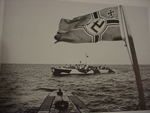 Small Kriegsfahne War Flag