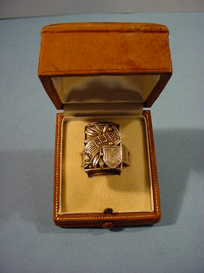 Munich Philharmonic Ring