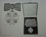 Order of German Eagle Medal