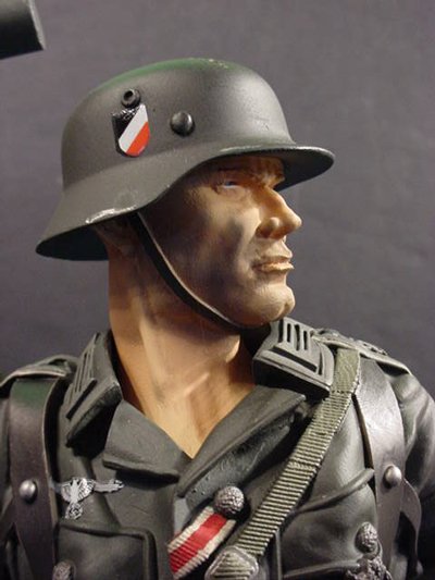 Soldier Figurine