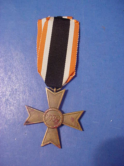 War Service Cross