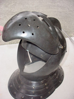 Close Helmet