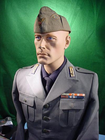 88d79427e8d Italian WWII Uniform