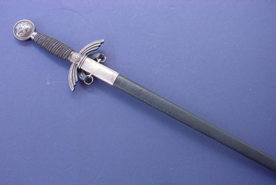 Luftwaffe Officer Sword