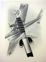 Luftwaffe Dagger & Sword Set