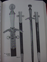 Unique Luft Sword