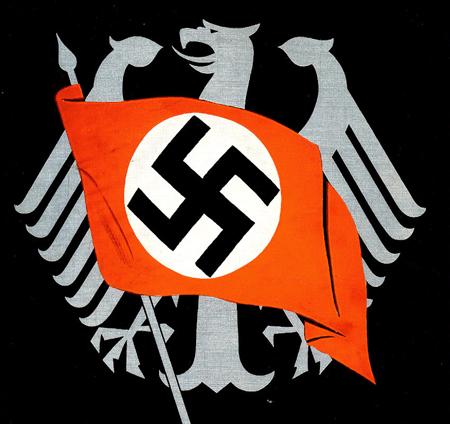 Nsdap The Nazi Party